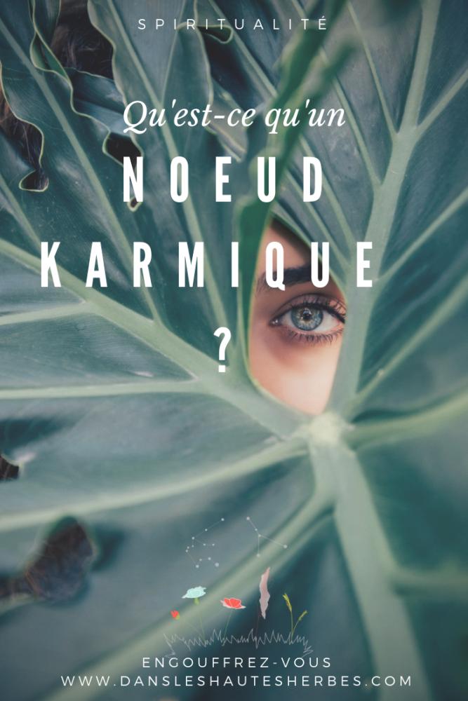 Amour karmique : peut-on le reconnaître ? | viversum