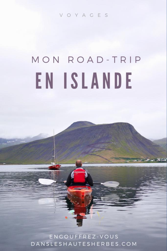 ROAD-TRIP ISLANDE VOYAGE ASTROLOGIE